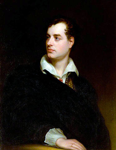 Lord G. Byron