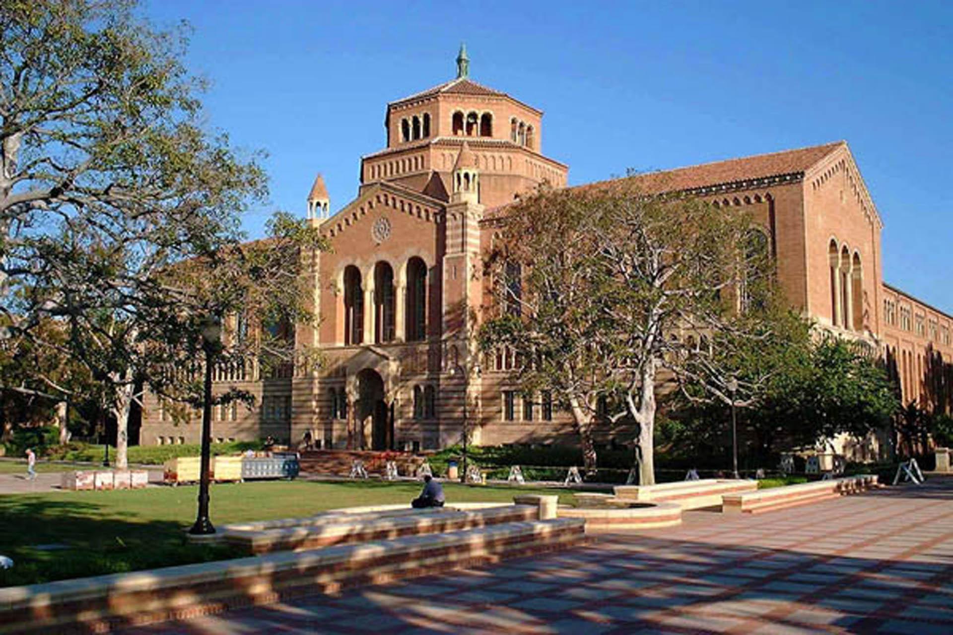 Anderson School UCLA