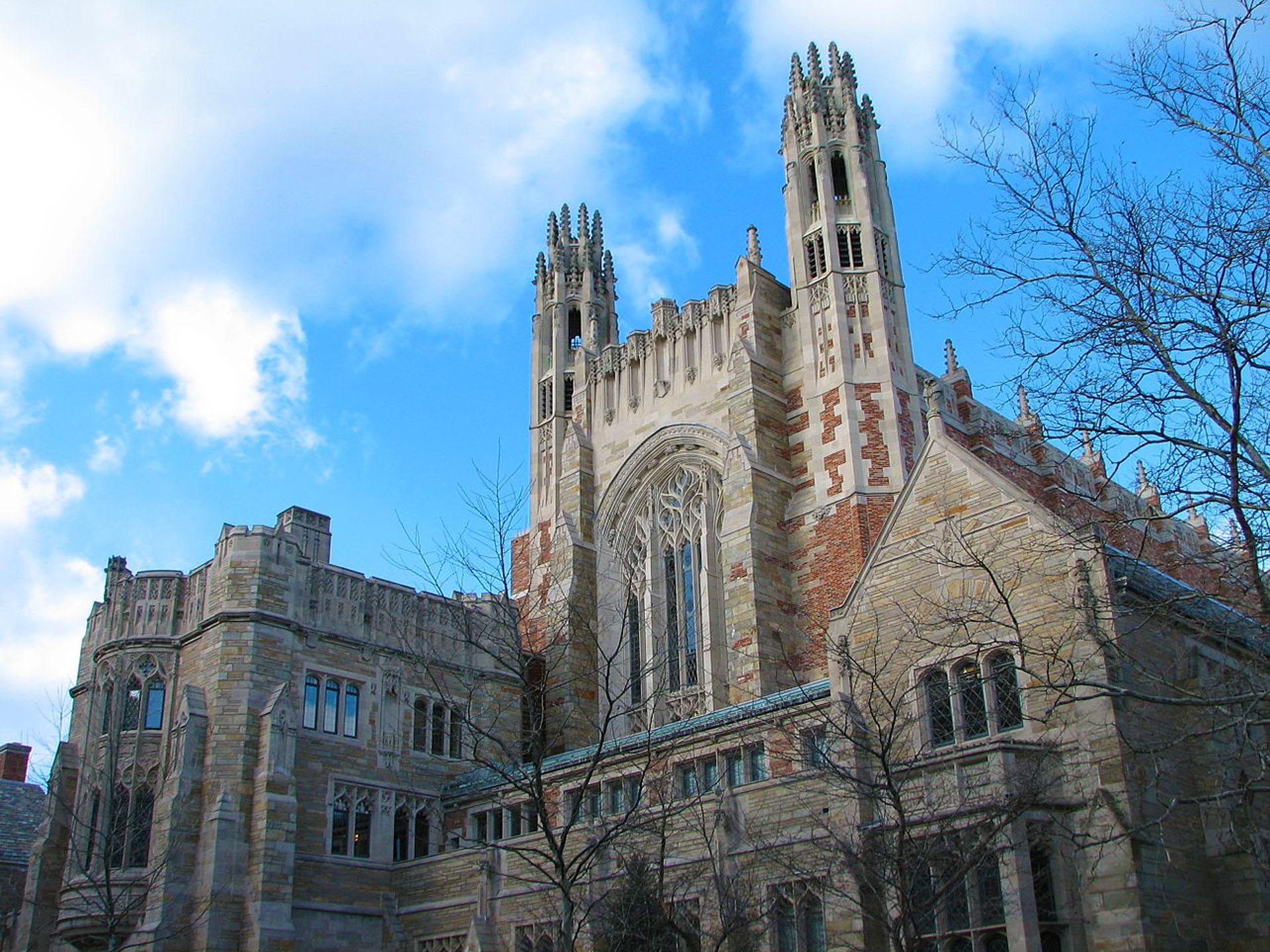 Yale #15
